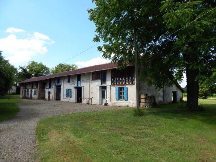 Vitalicio  castillo Mont-de-marsan 160000€ - Fotografía 5