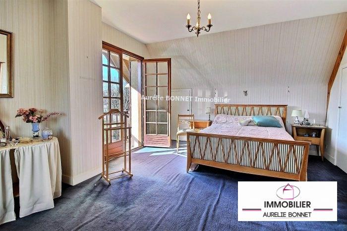 Vente de prestige maison / villa Tourgeville 572400€ - Photo 8