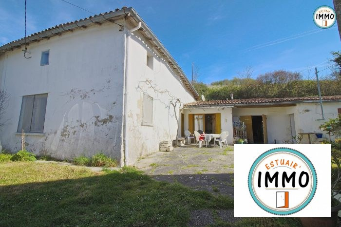 Vente maison / villa Floirac 127900€ - Photo 1