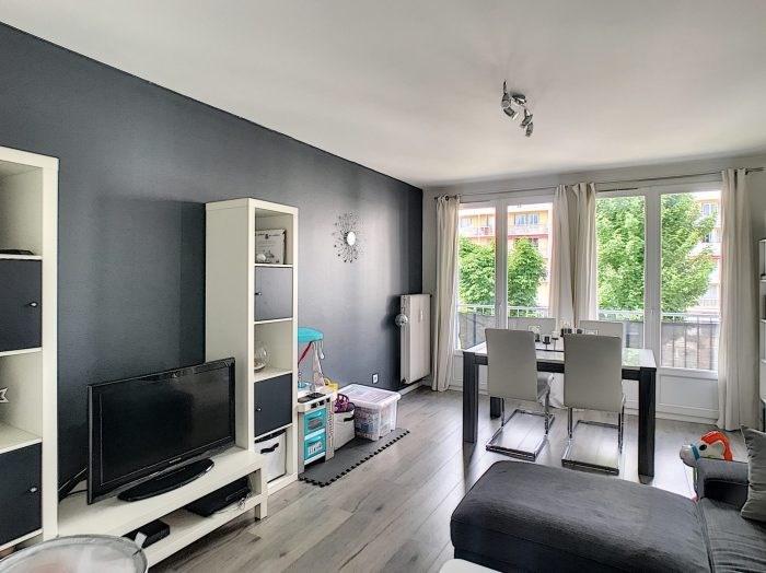 Vente appartement Arnas 125000€ - Photo 2