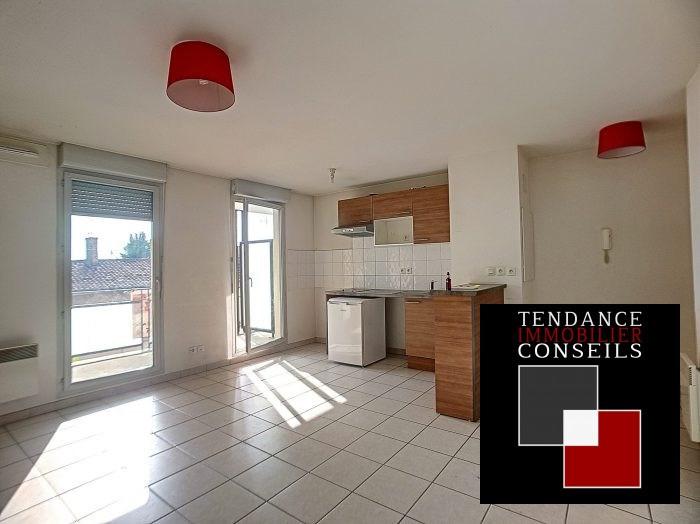 Vente de prestige appartement Villefranche sur saone 119000€ - Photo 1