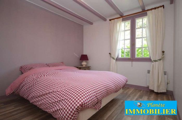 Vente maison / villa Esquibien 270 920€ - Photo 12