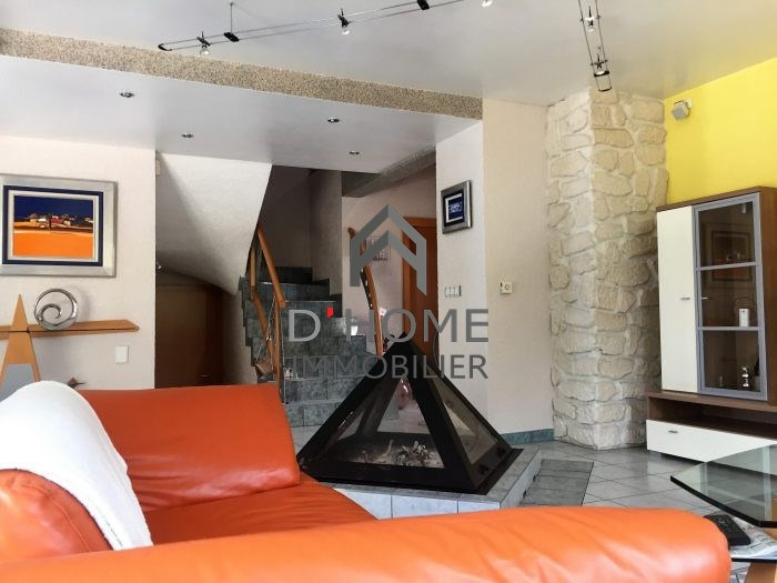 Vente maison / villa Seltz 393000€ - Photo 7
