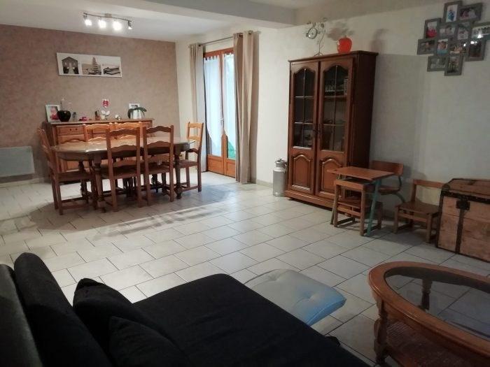 Location maison / villa Vaux-sur-eure 1070€ CC - Photo 2