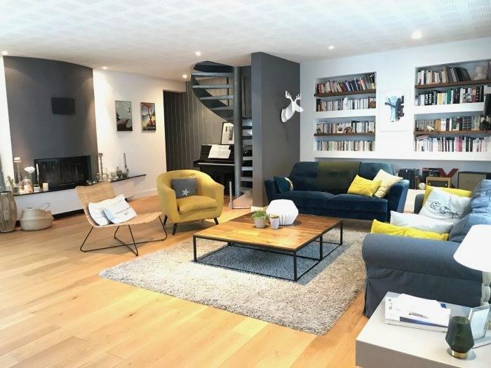 Sale house / villa Montaigu-vendée 505000€ - Picture 1