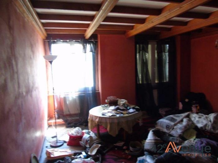 Produit d'investissement appartement Saint-étienne 69000€ - Photo 4