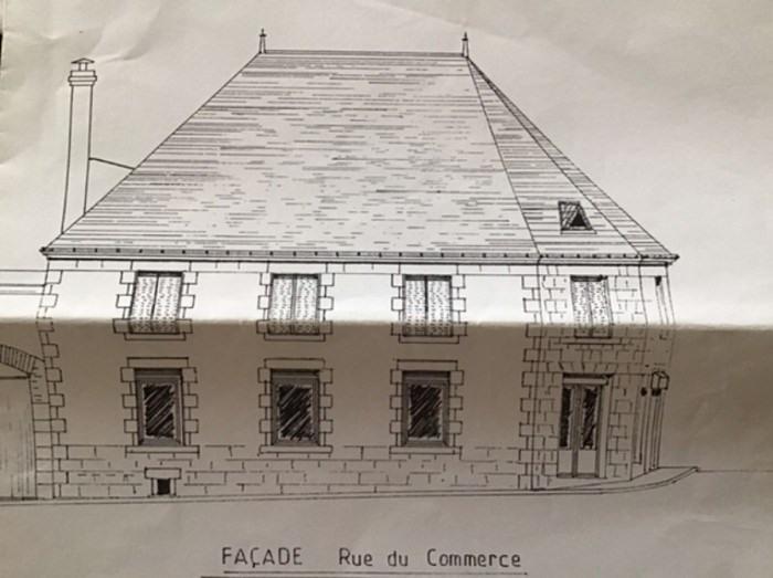 Sale house / villa Tillières 239400€ - Picture 7