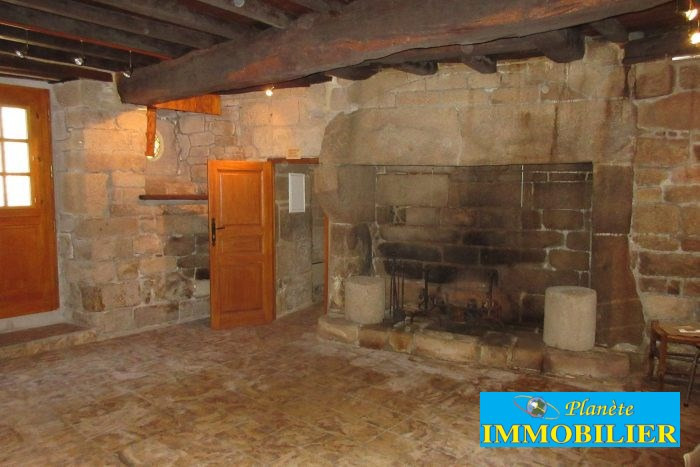 Sale house / villa Audierne 244 870€ - Picture 9