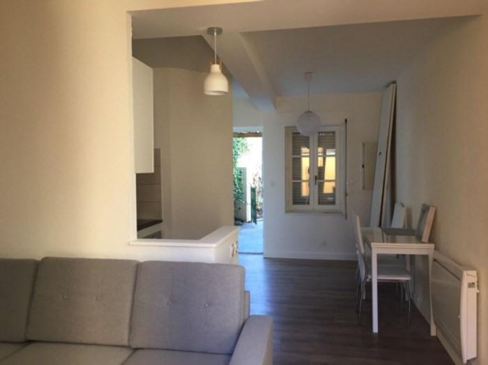 Location maison / villa Villefranche-sur-saône 670€ CC - Photo 5
