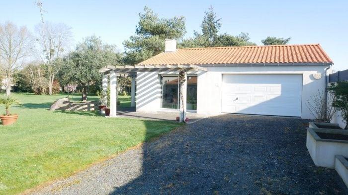Sale house / villa Gétigné 173900€ - Picture 1