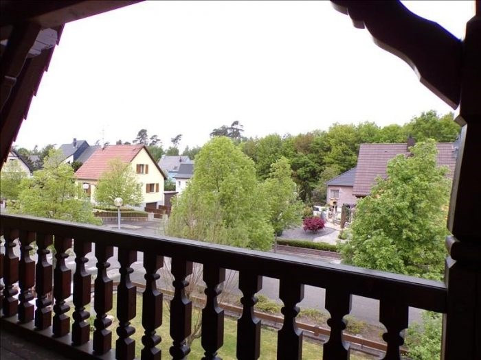 Venta  casa Schirrhein 279000€ - Fotografía 2