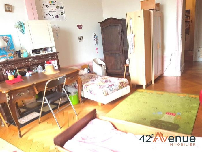 Vente appartement Saint-étienne 245000€ - Photo 6
