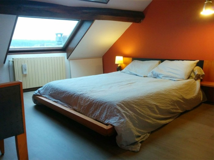 Location appartement Fontainebleau 1 100€ CC - Photo 15
