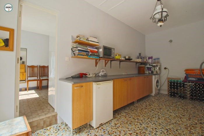 Vente maison / villa Mortagne-sur-gironde 194 250€ - Photo 6