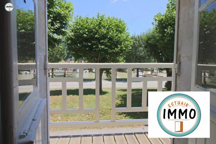 Sale house / villa Saint-fort-sur-gironde 186250€ - Picture 5