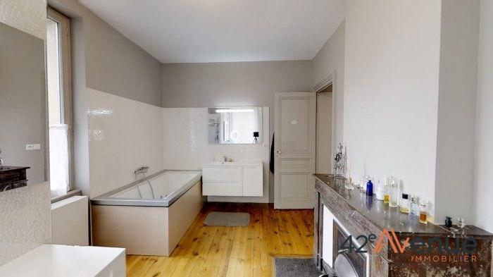 Престижная продажа дом Saint-héand 890000€ - Фото 9