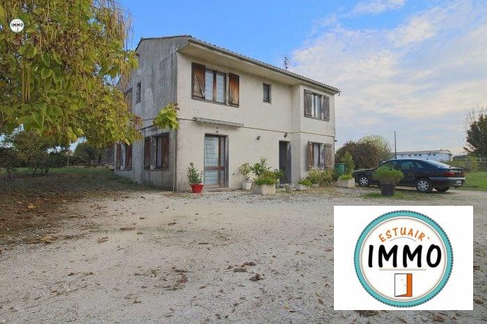 Vente maison / villa Saint-ciers-du-taillon 83100€ - Photo 1