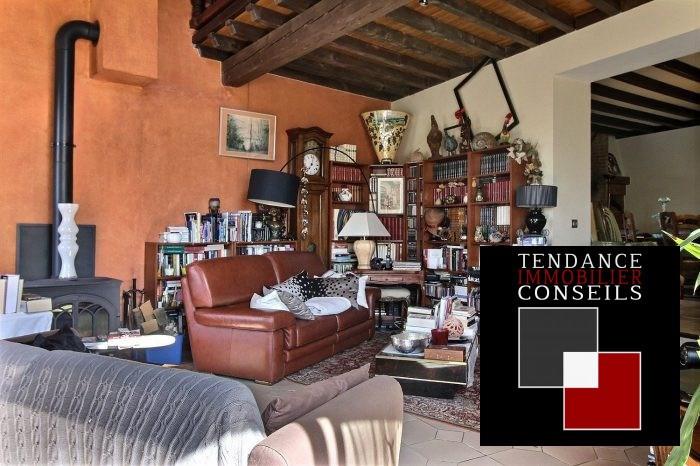 Deluxe sale house / villa Les ardillats 298000€ - Picture 2