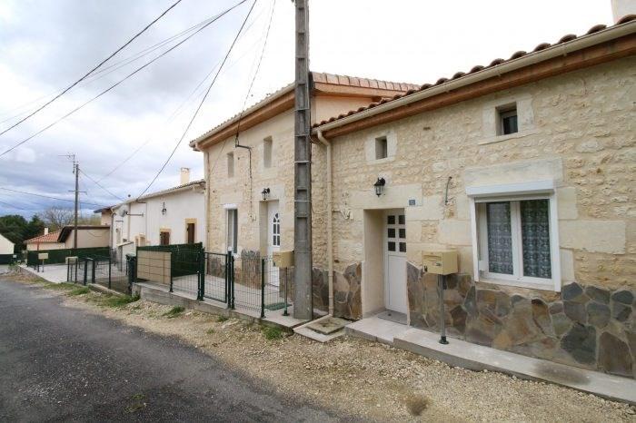 Vente maison / villa Saint-sorlin-de-cônac 287820€ - Photo 1