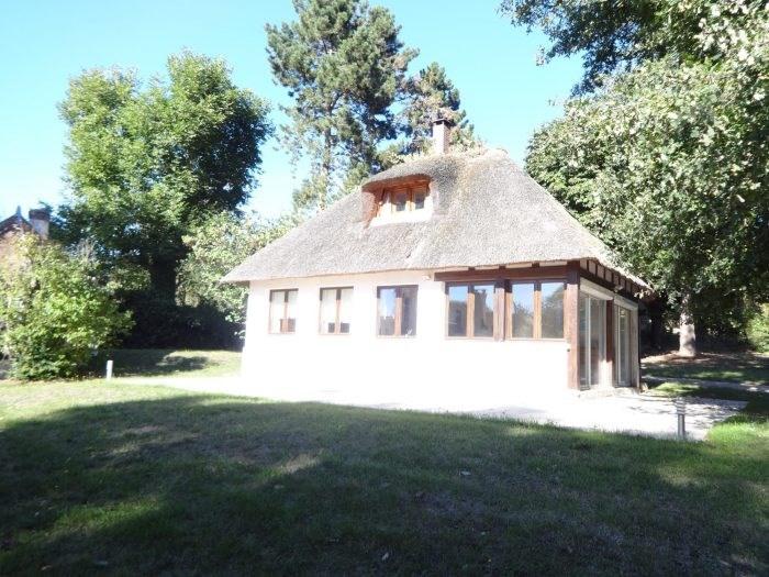 Sale house / villa Fontaine-heudebourg 118000€ - Picture 4