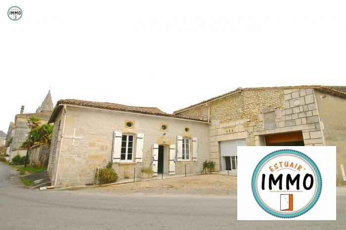 Vente maison / villa Saint-dizant-du-bois 96000€ - Photo 1