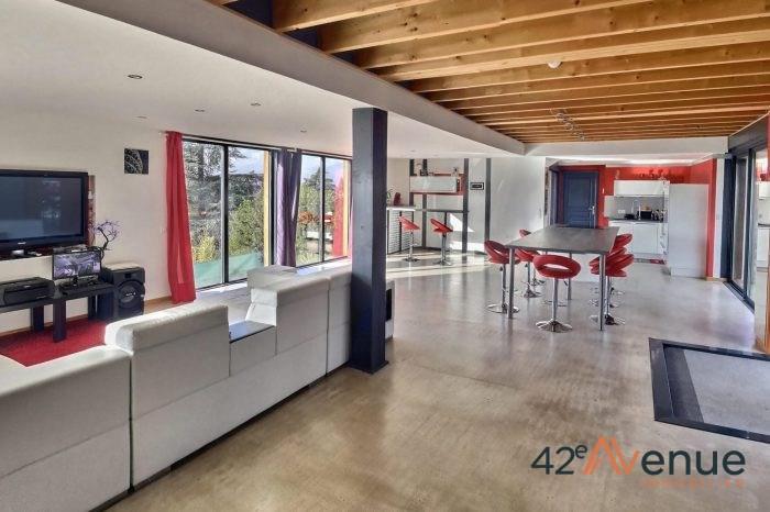 Vente maison / villa Saint-just-saint-rambert 499000€ - Photo 2