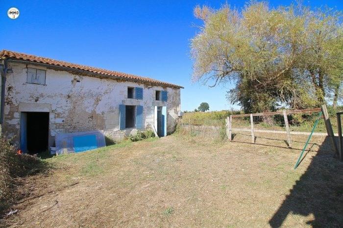 Vente maison / villa Lorignac 31000€ - Photo 1
