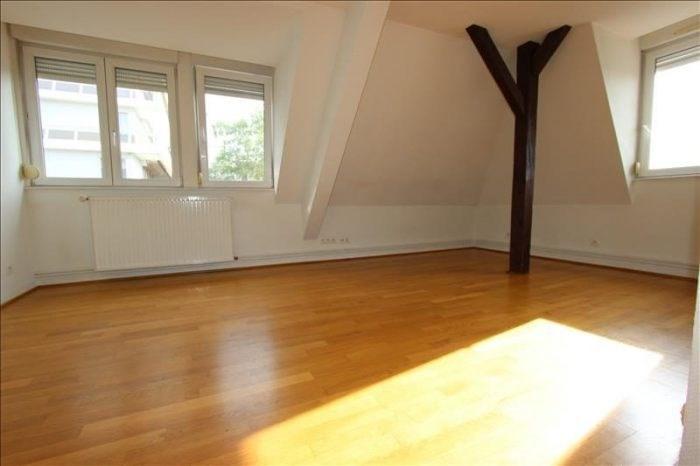 Vente appartement Strasbourg 345000€ - Photo 2
