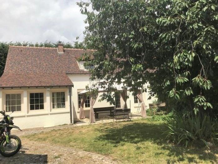 Sale house / villa Villegats 350000€ - Picture 3