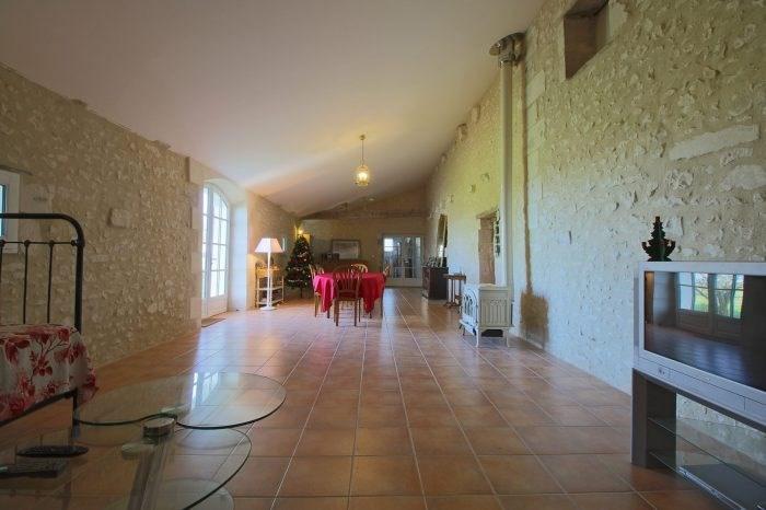 Deluxe sale house / villa Saint-fort-sur-gironde 498000€ - Picture 8