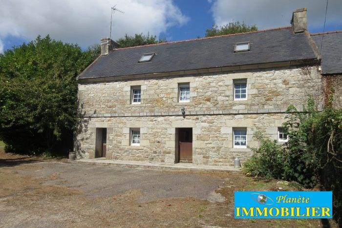 Sale house / villa Poullan-sur-mer 117600€ - Picture 19
