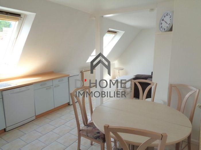 Locação apartamento Ohlungen 620€ CC - Fotografia 1