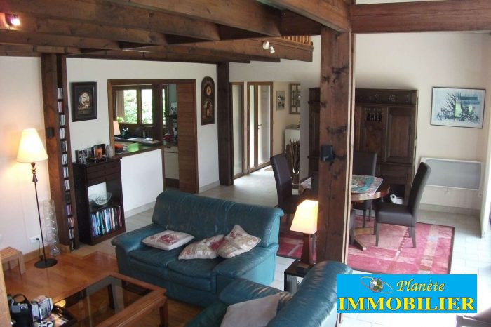 Vente maison / villa Pont croix 307 390€ - Photo 4