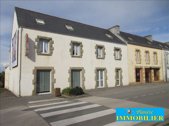 Sale building Confort meilars 208 400€ - Picture 1
