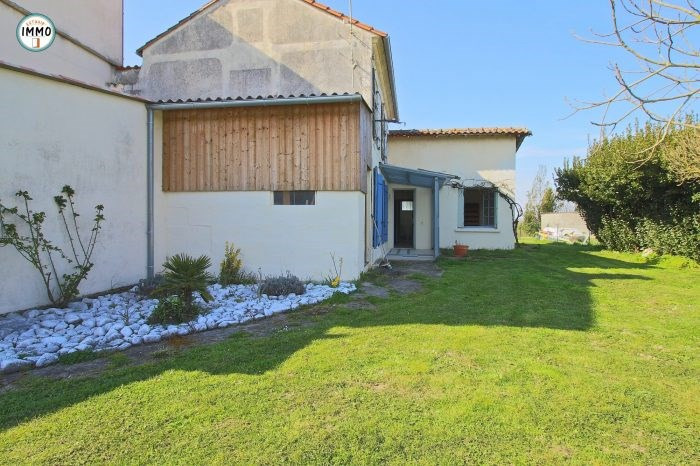 Vente maison / villa Saint-fort-sur-gironde 124660€ - Photo 8