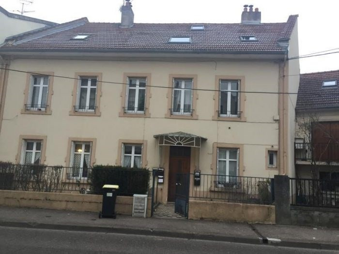 Venta  apartamento Montigny-lès-metz 75000€ - Fotografía 1