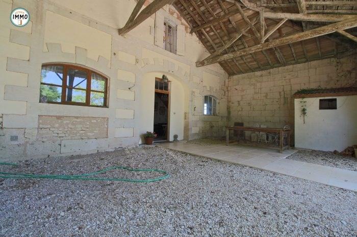 Vente de prestige maison / villa Saint-fort-sur-gironde 599000€ - Photo 14