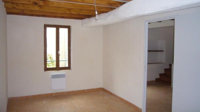 Rental apartment Alzonne 492€ CC - Picture 4