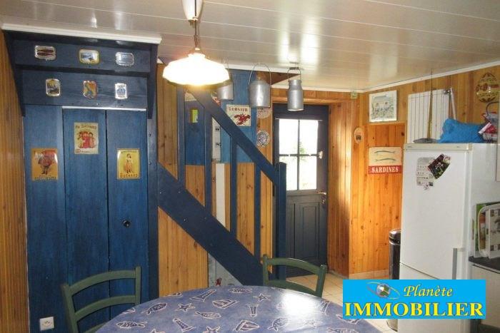 Vente maison / villa Beuzec-cap-sizun 125520€ - Photo 7