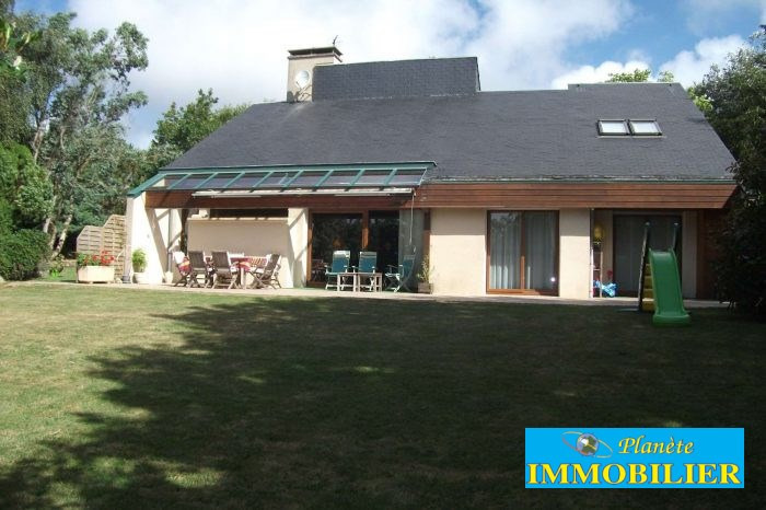 Vente maison / villa Pont croix 307 390€ - Photo 1