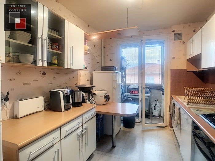 Vente appartement Arnas 135 000€ - Photo 3
