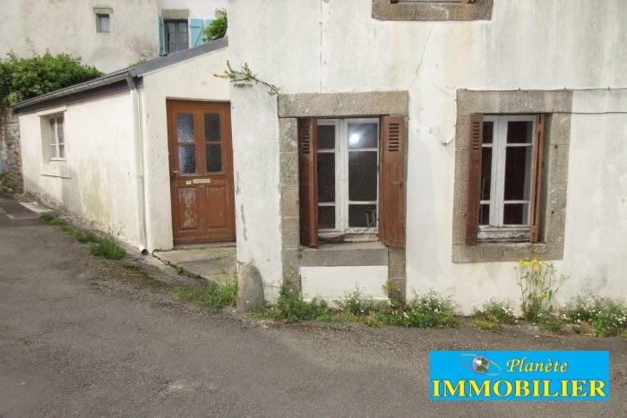 Vente maison / villa Pont croix 27000€ - Photo 1