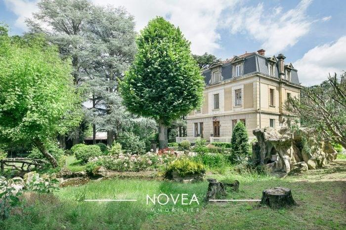 Vente de prestige maison / villa Saint-chamond 1500000€ - Photo 3