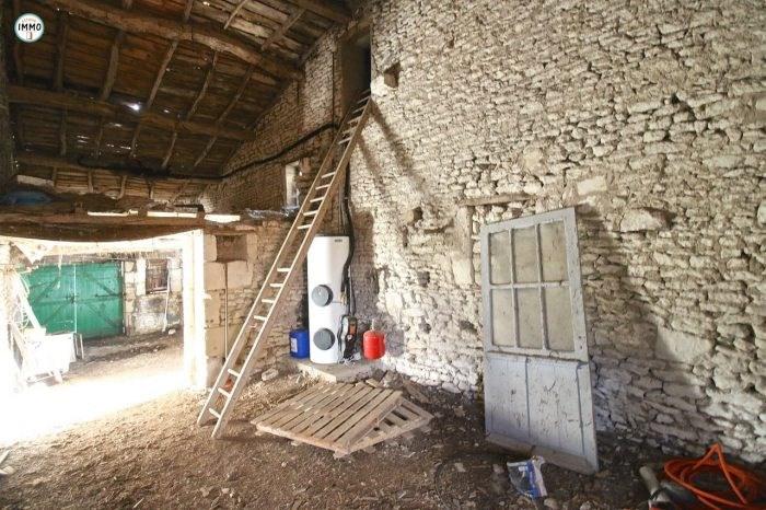 Sale house / villa Saint-fort-sur-gironde 66000€ - Picture 13