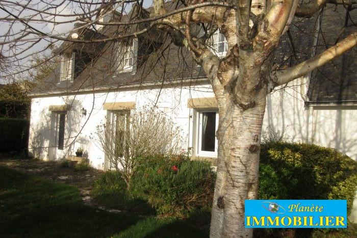 Vente maison / villa Pont croix 182350€ - Photo 1