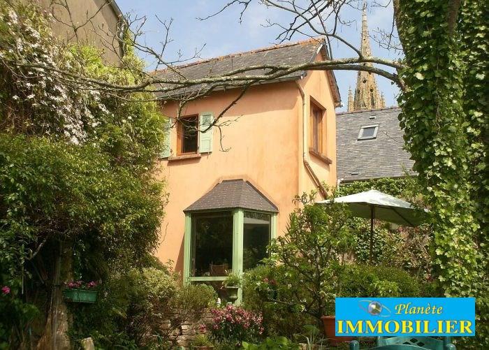 Sale house / villa Pont croix 255290€ - Picture 1