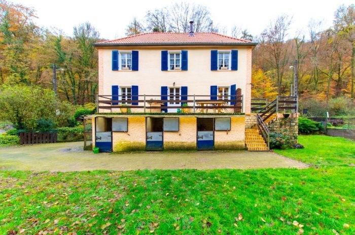 Sale house / villa Châtel-saint-germain 235400€ - Picture 3
