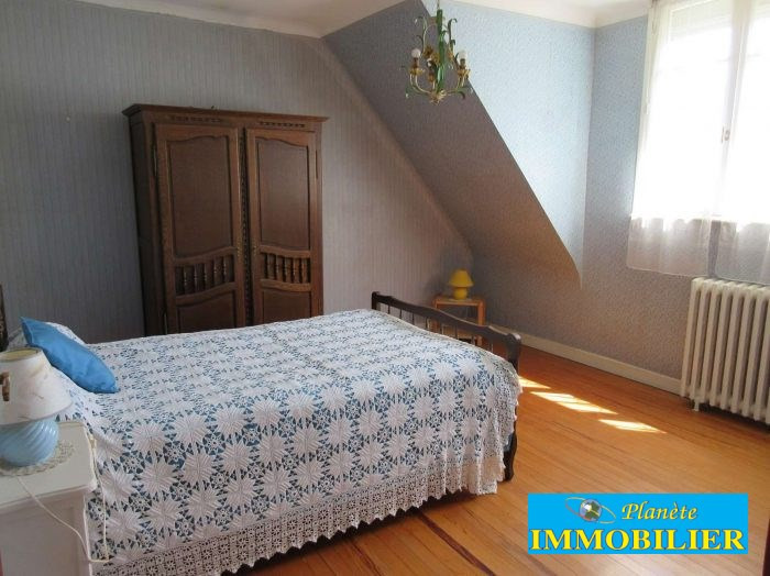 Sale house / villa Audierne 94 500€ - Picture 8