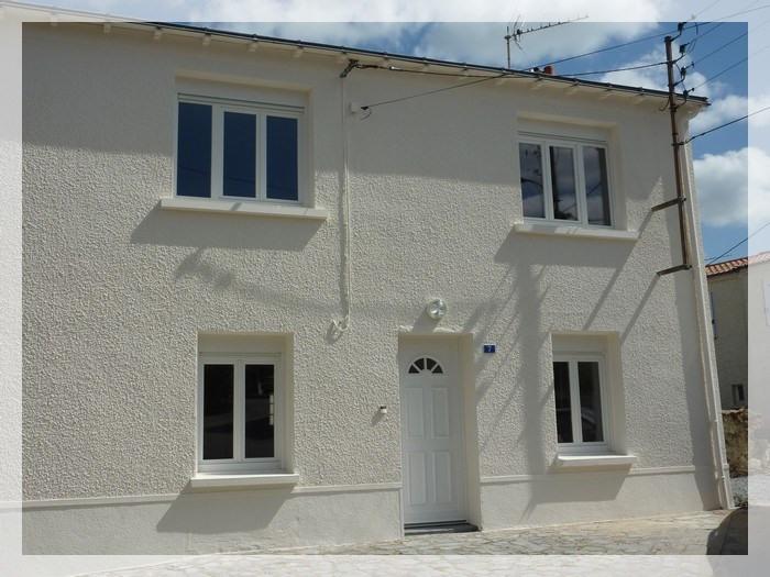 Rental house / villa Bouzille 570€ CC - Picture 6