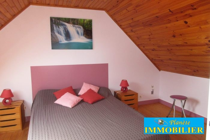 Vente maison / villa Beuzec-cap-sizun 260500€ - Photo 19